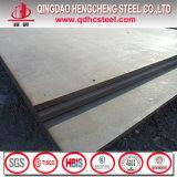 10mm厚いXar400 Xar500の耐久力のある鋼板の版