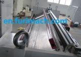 Fr-2892 Kraft Paper Jumbo Roll Slitter Rewinder