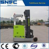 3-9.5m 드는 고도를 가진 중국 Snsc Gquality 1.6t 범위 트럭