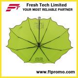 Ouverture manuelle à 3 sections parapluie de pliage