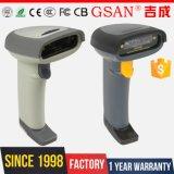 O scanner de código de barras de série de leitores de código de barras Scanner de código de barras USB