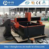 Cortadora del plasma del CNC del acero de carbón para la venta