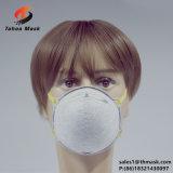 Masque protecteur N95 N99 d'allergie de filtration d'air de la poussière de filtre par séance d'entraînement de charbon actif d'adultes