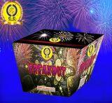 Afficher les gâteaux Fireworks pour événements Noël Nouvel an