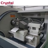 Starke Technik-Anpassungsfähigkeit Mini-CNC-Drehbank Ck6132A