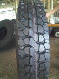 Pneumático radial do caminhão do tipo do triângulo e pneumático 1000r20 1100r20 1200r20 da barra-ônibus