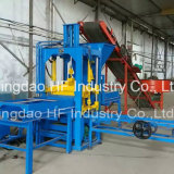 Qtf3-20 Cement Foamed Concrete Block Production Line