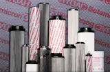 Préférence plus élevée de l'élément de filtre à huile 0165Hydac r003bn3hc