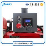 ULのリストされた消火活動システムエンジンの主導のディーゼル終わりの吸引の火ポンプ750gpm