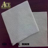 Polyester/PP 도로 또는 토양 안정화를 위한 비 길쌈된 Geotextile 필터 직물
