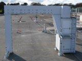 Sistema Safeway - Recipiente de carga e o sistema de imagens de raios X VEÍCULO fixado e digitalização rápida