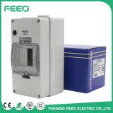 Высокое качество DC MCB распределительной коробки и водонепроницаемый корпус