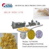 中国の機械か機械装置または装置作る人工的な栄養の米の生産