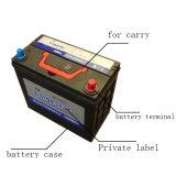 Mf 자동 건전지 자동차 배터리 재충전 전지 (N50)