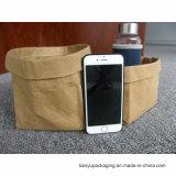 Potenciômetro Washable do jardim de flor do saco do saco de papel de embalagem