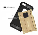 iPhone 5se를 위한 내진성 PC Cell Phone Case