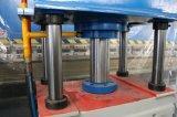 Y32シリーズ400t 4コラムPLCが付いている油圧CNCの出版物機械