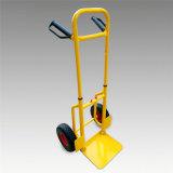 Carretilla de la mano del nuevo producto/carro de mano/carro de plataforma de la mano Ht1426