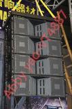 Vt4887 de MiniSerie van de Lijn, Luidspreker, Correct Systeem, het Systeem van de Serie van de Lijn, PROAudio, de Serie van de Lijn van het Stadium
