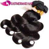 Евразийский орган способствует закрытию волосяных луковиц кривой природного сырья Virgin волос человека