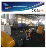 PC Hollow Sheet Extrusion Line mit 10 Years Factory