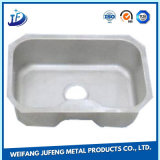 台所使用のためのステンレス鋼の深いデッサンの流し