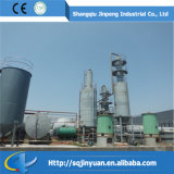 Petróleo usado profesional, aceite de motor usado, de gasolina y aceite a la máquina diesel de la destilación (XY-9)
