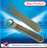 Kundenspezifischer Wein-Flaschen-Öffner Keychain Metallflaschen-Öffner-Hersteller