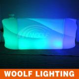 Table de bar à LED illuminée de haute qualité Compteur de barre à LED