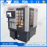FM4040 de Vorm CNC die van de goede Kwaliteit Machine voor Geglanste Vorm maken