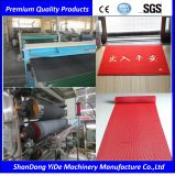 PVC Non-Slip 목욕탕 및 문 매트 생산 라인