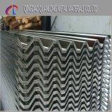 高品質亜鉛上塗を施してある波形の屋根ふきの鋼板