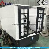 4040, 6060 의 6040의 형 CNC 대패 금속 조각 기계
