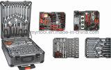 188 ПК на базе профессиональных Alumium случае Tool Kit (FY188A-G)