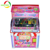買物をするホールのための硬貨によって作動させるアーケードの人魚のギフトの販売のゲーム・マシン