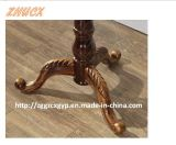 Cintre permanent/Meubles en bois/cintre de cintres en bois de chiffons Cx-Wfh01