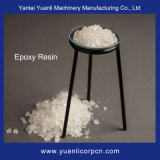 Epossiresina di cristallo di livellamento eccellente per il rivestimento della polvere