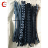 Heauy Load Bearing Llastic Cables Drag Chain