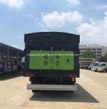 Kehrmaschine-LKW des Dongfeng 8 VakuumM3 für Sand-, Stein-und Staub-Reinigung