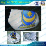 Coupe de drapeau de miroir arrière de voiture de Taxim de sublimation de taille standard (M-NF13F14011)