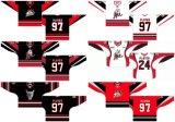 Настраиваемые Онтарио хоккейной лиги Ниагара Icedogs 1998-2010 Главная дорога альтернативных Хоккей Джерси