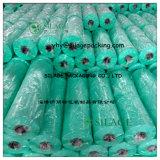 Pellicola di stirata del silaggio della materia prima di LLDPE