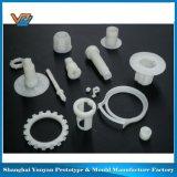 Drucker-Teilerapid-Prototyp der Qualitäts-3D