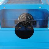 Гидровлическая машина резиновый пробки Skiving