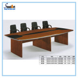 Таблица офиса офисной мебели деревянная (FEC C127)