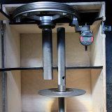 NP RP Kohlenstoff-Graphitelektroden HP-UHP hochwertige für Lichtbogen-Ofen-Einschmelzen für Stahlerzeugung