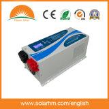 (W9-241010) 24V1000W Specilize intelligent monté sur un mur de l'onduleur pour Motor Homes