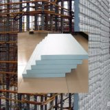 PS PE PP Plastique ABS solide feuille de carte d'extrusion de la machine de l'extrudeuse
