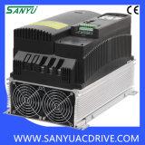 팬 기계 (SY8000-018G-4)를 위한 18.5kw Sanyu 주파수 변환장치