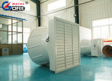 Ventilatore di scarico industriale di ventilazione di alta qualità del motore della Cina Gofee